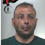 #Messina. Tentato omicidio in via Rosso da Messina, arrestato pregiudicato LE FOTO