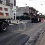 #Giarre. Manutenzione e riassetto strade: al via i lavori