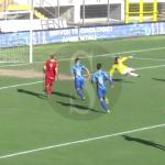#Calcio. Il Messina ferma il Matera: 1-1 al XXI Settembre