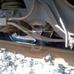 #Palermo. Tragedia sfiorata: treno deraglia dopo Roccapalumba