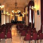 """#Messina. Il meeting """"Legalità in Comune"""" a Palazzo dei Leoni"""