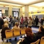 #Messina. Poste Italiane allo sbando, sit-in davanti alla sede di Pistunina