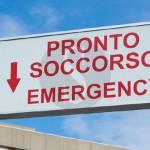 #Messina. Lite per un parcheggio, coltellate e morsi per la vittima