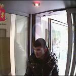 #Messina. Assalto alle Poste di Villa Dante, arrestato il rapinatore LE FOTO