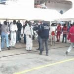 #Messina. Profughi: Ieri sbarco di 104 minori non accompagnati