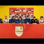 """#Calcio. Parola ai giocatori: """"Lottiamo per il Messina, siamo con Berardi"""""""