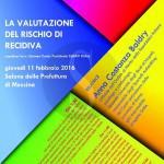 #Messina. Violenza sulle donne, incontro con Anna Baldry