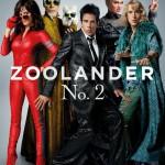#C'eraunavoltailcinema. Zoolander No. 2