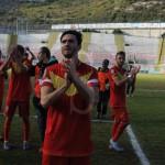 """#Calcio. De Vito: """"A Messina quest'anno un miracolo sportivo. Applausi per Berardi"""""""