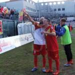 #Calcio. Pirotecnico 3-3 tra Akragas e Messina: doppietta per il solito Diogo Tavares