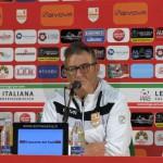 """#Calcio. Di Napoli: """"A Catania giocheremo per la città di Messina. In bocca al lupo a Bramati"""""""