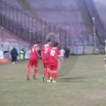 #Calcio. Vittoria al cardiopalma del Messina: Foggia steso 3-2