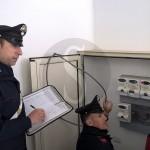 #Caronia. Furto di energia elettrica, arrestato 58enne