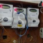 #Messina. Ruba l'energia elettrica al vicino di casa: arrestata 63enne