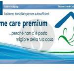 #Messina. Assistenza domiciliare con l'Home Care Premium