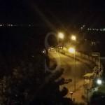 #Messina. Incidente sulla Panoramica: Mini Cooper si schianta contro un albero