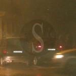 #Messina. Incidente in via Ugo Bassi tra una Smart e una Panda