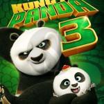 #C'eraunavoltailcinema. Kung fu Panda 3