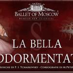 """#Barcellona. Al Teatro Mandanici il balletto """"La bella addormentata"""""""
