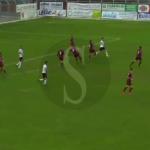 #Calcio. Il Messina soffre ma vince contro la Lupa: decide un bellissimo gol di Ionut