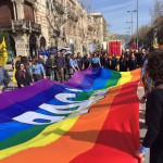 #Messina. In migliaia per celebrare la memoria delle vittime di mafia LE FOTO