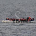 #Sicilia. Le navi della Marina Militare hanno salvato altri 690 migranti