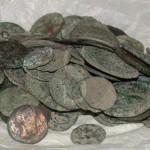 #Caltanissetta. Trafugavano monete antiche: 12 arresti a Gela