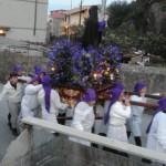 #Messina. Proseguono gli appuntamenti della Settimana Santa