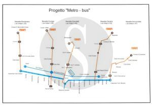 Progetto navette bus 24-3-2016