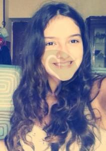 Rebecca Lazzarini (foto da fb)