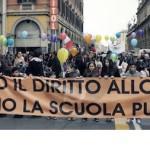 #Sicilia. Diverse scuole ancora chiuse per mancanza di docenti