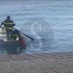 #Lipari. Tragedia a Porticello: donna precipita in mare con la propria auto e muore