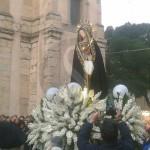 #Barcellona. La processione delle Varette TUTTE LE FOTO