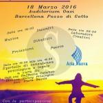 """#Barcellona. """"Voci di Donne"""", un evento per celebrare la resilienza"""
