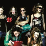 #Teatro. Le 8 ragazze cattive che volevano essere brave a dispetto dei propri sogni