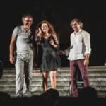 #Messina. Al Palacultura il Cettina Donato Trio
