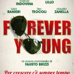 #C'eraunavoltailcinema. Forever young