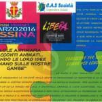#Messina. XXI Giornata della Memoria delle vittime di mafia
