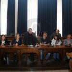 #Messina. Don Luigi Ciotti ha incontrato oggi l'amministrazione comunale