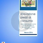 #Messina. Rilevazione dei prezzi al consumo nel mese di marzo