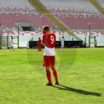 """#Calcio. Tavares: """"L'arbitro si è scusato. Darò sempre il massimo per il Messina"""""""