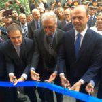 #Catania. All'ex Monastero Santa Chiara inaugurata la sede di Frontex