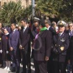 #Messina. Celebrato il 71° anniversario della Liberazione, il messaggio dell'ANPI