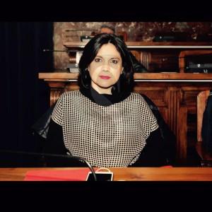 Antonella Russo, capogruppo consiliare PD