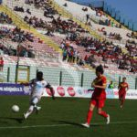 #Calcio. Le pagelle di Messina-Lecce: Mileto e Tavares al top