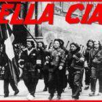 """#Ragusa. Intonano """"Bella ciao"""" a Scicli e il commissario D'Aquino se ne va"""