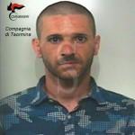 #Taormina. Rapina in banca a Gaggi, uno dei due malviventi inchiodato dal RIS