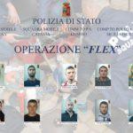 #Ragusa. Operazione Flex, sgominata banda di romeni specializzata in furti