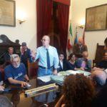 """#Messina. Dissesto, Coltraro (SD) alla Giunta Accorinti: """"Incapacità e infantilismo politico"""""""