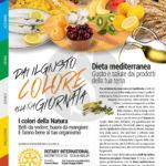 #Salute. La dieta mediterranea è la soluzione per prevenire le malattie
